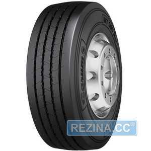 Купить Грузовая шина BARUM BT200 R (прицепная) 245/70R19.5 141/140K