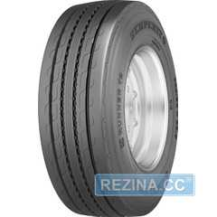 Купить Грузовая шина SEMPERIT RUNNER T2 (прицепная) 385/65R22.5 160K