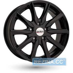 Купить DISLA Raptor 502 B R15 W6.5 PCD4x108 ET25 DIA65.1