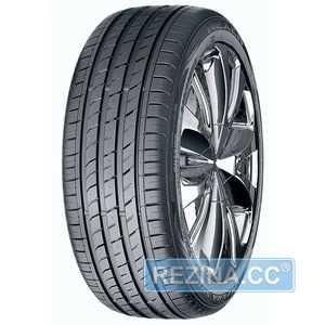 Купить Летняя шина NEXEN Nfera SU1 255/50R19 107W