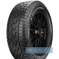 Купить Всесезонная шина PIRELLI Scorpion All Terrain Plus 265/70R16 112T