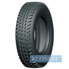 Грузовая шина FULLRUN TB875 - rezina.cc