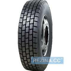 Купить Грузовая шина AGATE HF 668 (ведущая)295/80R22.5 152/149M