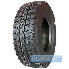 Грузовая шина TRACMAX GRT957 - rezina.cc