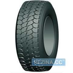 Грузовая шина APLUS T605 - rezina.cc