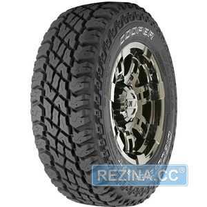 Купить Всесезонная шина COOPER Discoverer S/T Maxx 315/70R17 121/118Q (Шип)