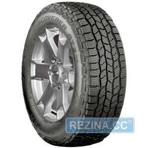 Купить Всесезонная шина COOPER DISCOVERER AT3 4S 265/60R18 110T