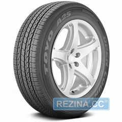Купить Всесезонная шина TOYO OPEN COUNTRY A25 255/70R16 111H