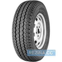 Купить Всесезонная шина CONTINENTAL VancoFourSeason 235/60R17C 114/112R