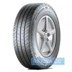 Купить Летняя шина CONTINENTAL ContiVanContact 200 225/75R16C 121/120R