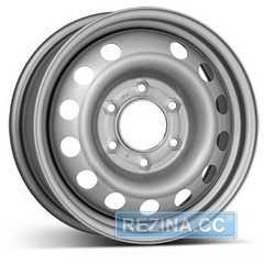 Легковой диск ALST (KFZ) 9208 HYUNDAI H1/ H1 Van S - rezina.cc