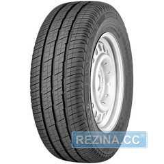 Купить Летняя шина CONTINENTAL Vanco 2 215/65R16C 109/107R