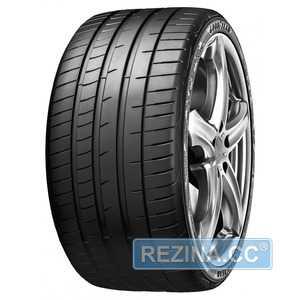 Купить Летняя шина GOODYEAR Eagle F1 SUPERSPORT 255/40R18 99Y