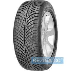 Купить Всесезонная шина GOODYEAR Vector 4 seasons G2 SUV 235/65R17 108V
