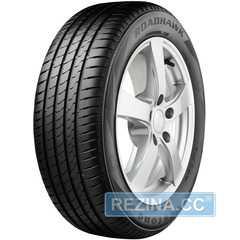 Купить Летняя шина FIRESTONE Roadhawk 235/55R18 100V