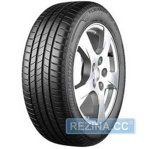 Купить Летняя шина BRIDGESTONE T005DG 225/45R17 94Y Run Flat