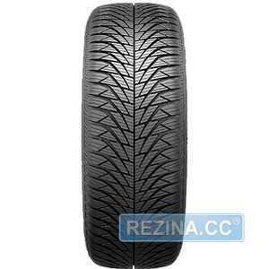 Купить Всесезонная шина FULDA MultiControl 255/55R18 109V