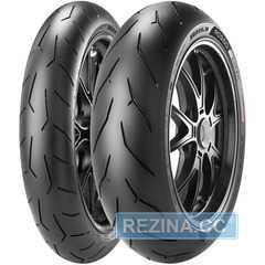 Купить PIRELLI Diablo Rosso Corsa 190/50R17 73W REAR TL
