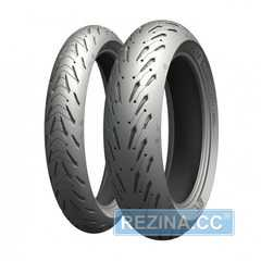 Купить MICHELIN PILOT ROAD 5​ TRAIL 110/80R19 59V FRONT TL
