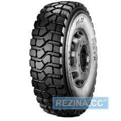 Грузовая шина PIRELLI PS22 - rezina.cc