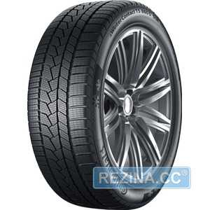 Купить Зимняя шина CONTINENTAL WinterContact TS 860S 255/35R19 96V RUN FLAT