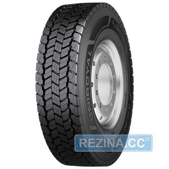 Купить Грузовая шина UNIROYAL DH40 (ведущая) 315/80R22.5 156/150L