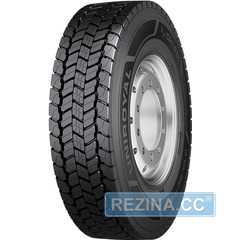 Купить Грузовая шина UNIROYAL DH40 (ведущая) 315/70R22.5 154/150L