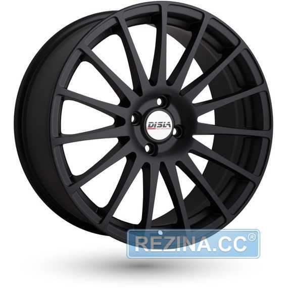 Купить DISLA Turismo 720 BM R17 W7.5 PCD4x114.3 ET40 DIA67.1