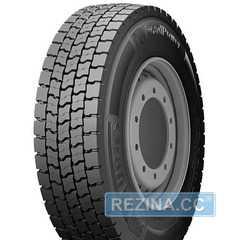 Грузовая шина TAURUS ROAD POWER D - rezina.cc