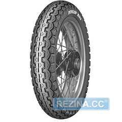 Купить DUNLOP K82 3.50R18 56S F/R TT