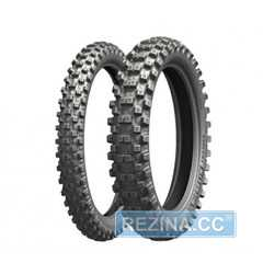 Купить Мотошина MICHELIN Tracker 80/100R21 51R Front TT