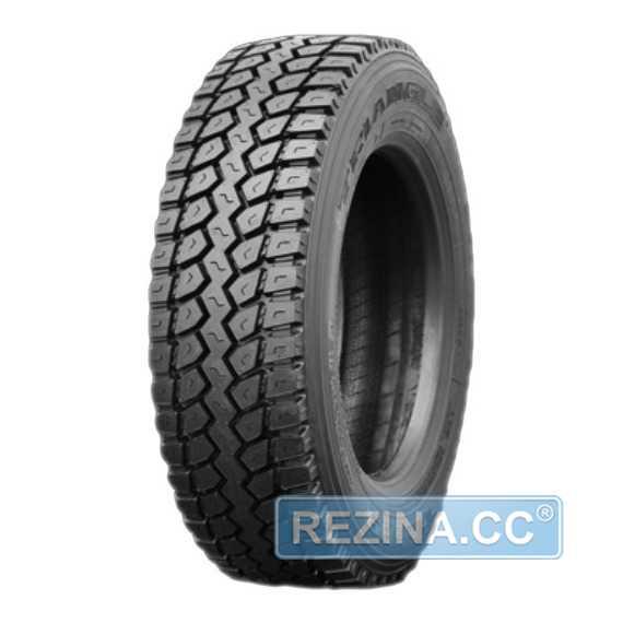 Грузовая шина TRIANGLE TR689A - rezina.cc