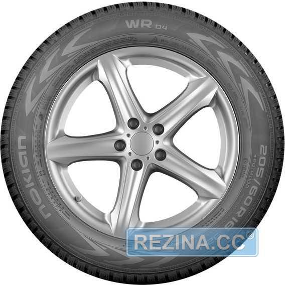 Зимняя шина NOKIAN WR D4 - rezina.cc