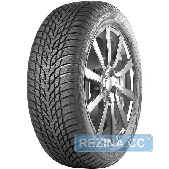 Купить Зимняя шина NOKIAN WR SNOWPROOF 165/70R14 81T