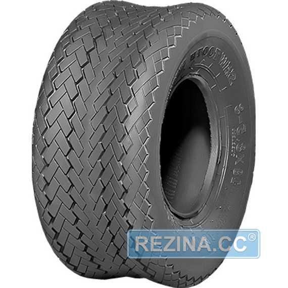 Купити Cільгосп шина MALHOTRA MGC 041 (універсальна) 18*8.5-8 6PR 74А3