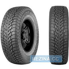 Купить Зимняя шина NOKIAN Hakkapeliitta LT3 275/70R18 125/122Q (Шип)
