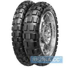 Купить CONTINENTAL TKC80 Twinduro 170/60R17 72Q REAR TT