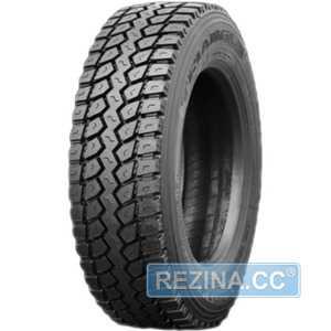 Купить Грузовая шина TRIANGLE TR689A (ведущая) 235/75 R17.5 143/141J