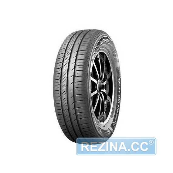 Летняя шина KUMHO Ecowing ES31 - rezina.cc