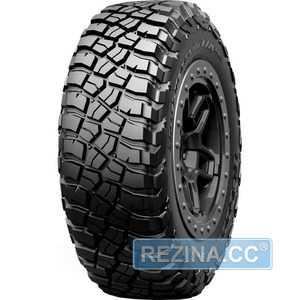 Купить Всесезонная шина BFGOODRICH MUD TERRAIN T/A KM3 265/70R16 121/118Q