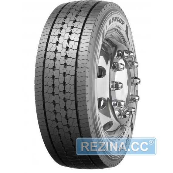 Купить Грузовая шина DUNLOP SP346 3PSF (рулевая) 245/70R17.5 136/134M