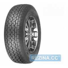 Купить Летняя шина TRIANGLE TR652 205/65R16C 107/105T