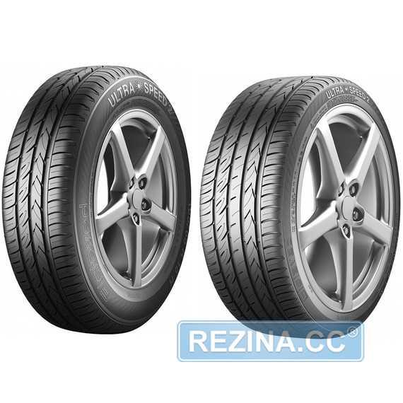 Летняя шина GISLAVED Ultra Speed 2 - rezina.cc