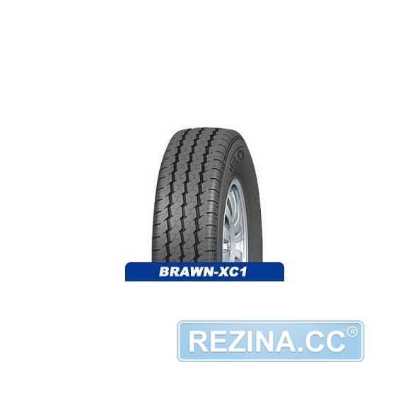 Купить Летняя шина HILO BRAWN XC1 195/75R16C 104/102Q