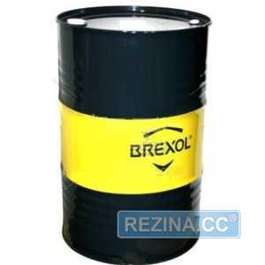 Купить Масло трансмиссионное BREXOL GEARTECH GL-4/GL-5 80W-90 (200л)