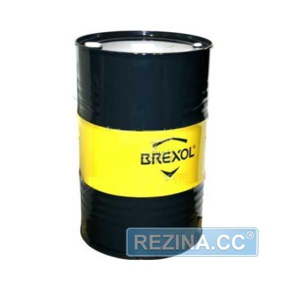 Масло трансмиссионное BREXOL GEARTECH - rezina.cc