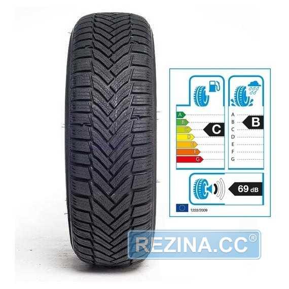 Купить Зимняя шина MICHELIN Alpin 6 185/65R15 92T