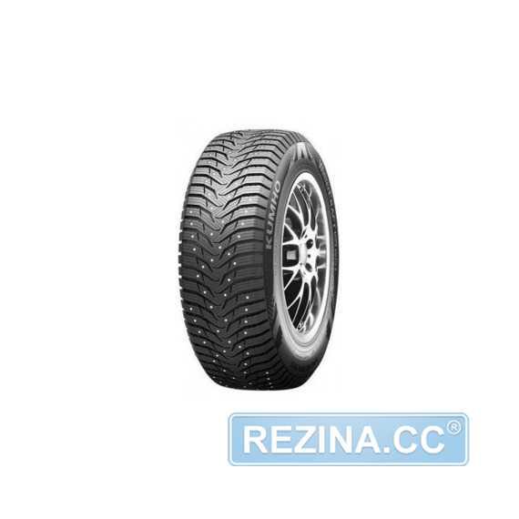 Зимняя шина KUMHO Wintercraft SUV Ice WS31 - rezina.cc