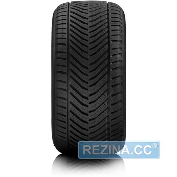 Всесезонная шина TIGAR All Season - rezina.cc