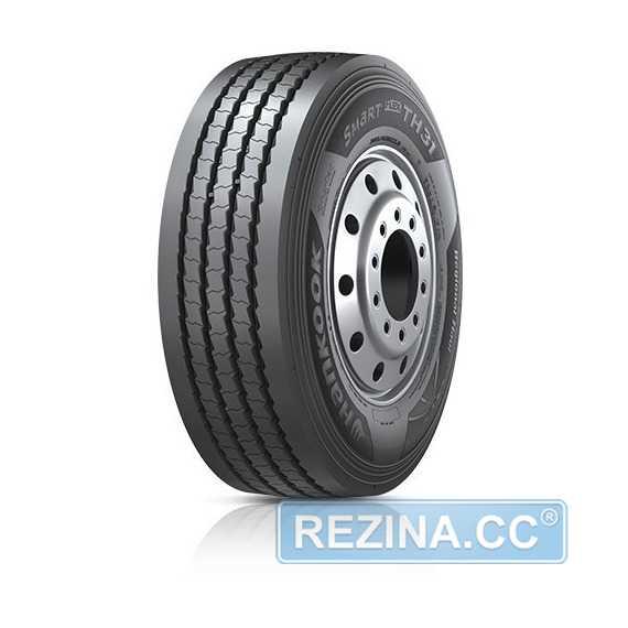Купить Грузовая шина HANKOOK TH31 (прицепная ) 385/55R22,5 160K